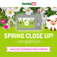 Annual Spring Photo Competition