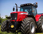Tractors And All Types Of Farm Machinery