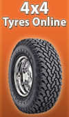 Big tyres small prices!